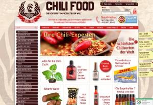chili Shop24.de Deutschland