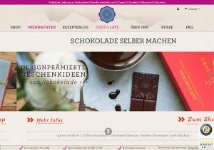 chocqlate.com Deutschland