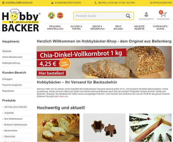 Hobbybaecker