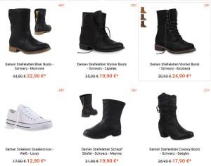stiefelparadies.de Deutschland Bsp Produkte